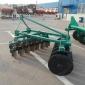 大型农用圆盘耙1BJX型拖拉机牵引悬挂缺口圆盘耙